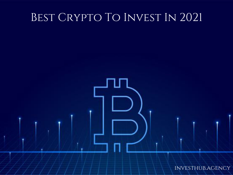 Best crypto to invest