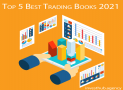 5 Best Trading Books 2021 for Beginners