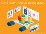 5 Best Trading Books 2021 for Beginners