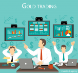 A Detailed Guide on How to Trade Gold