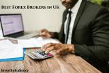 Top Forex Brokers UK