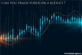 Can you Trade Forex on a Budget?