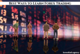 Best ways to learn forex trading